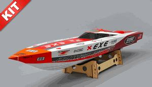 nitrorcx gas rc boats new exceed racing fiberglass gas powered rc 1300mm speed