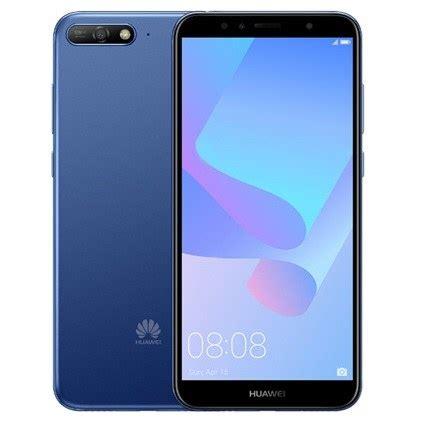 Casing New Huawei Y6 Sony Walkman huawei y6 2018 hwa mobile