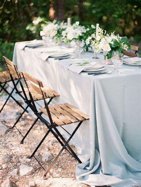 The 25  best Wedding table linens ideas on Pinterest