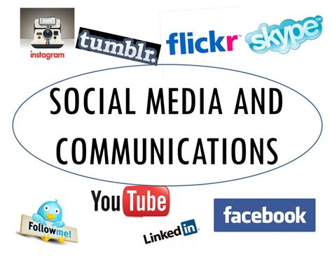 Mba In Communication And Media by Communications Media