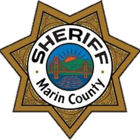 Marin County Warrant Search Marin County Sheriff S Office