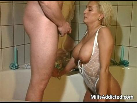 Bathroom Anal Sex With Hot And Wet Xnxx Com