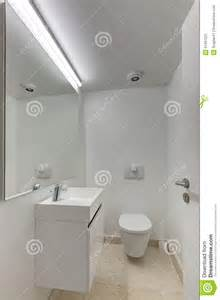 Wide Bathroom Sink - luxurious bathroom stock photo image 51937031
