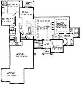 Open Floor Plans For Ranch Homes Floor Plans For Ranch Homes For 130000 Floor Plan Of