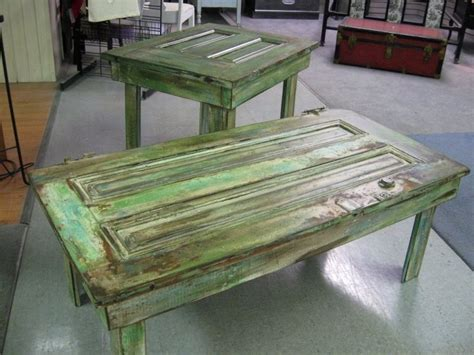 doors made into coffee tables pin by kristin mcknight on craft ideas