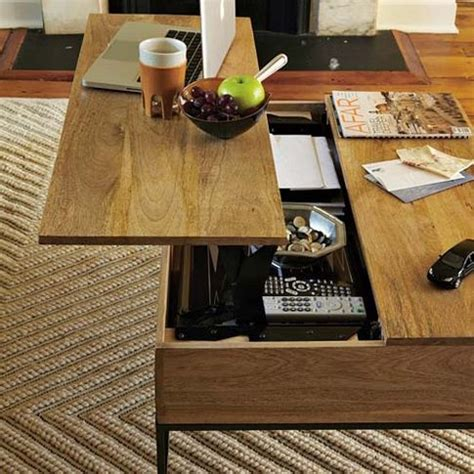 industrial storage coffee table coffee tables west elm