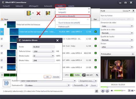 format factory gpu acceleration xilisoft mp4 convertisseur comment convertir les fichiers