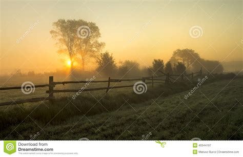 near my house in the countrysid stock photo image 40344197