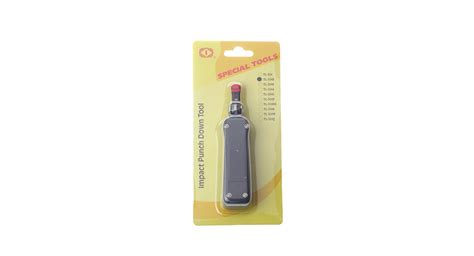 Sale Punch Tool Tl 324b Talon 5 95 authentic talon tl 324b impact and punch tool grey black at fasttech