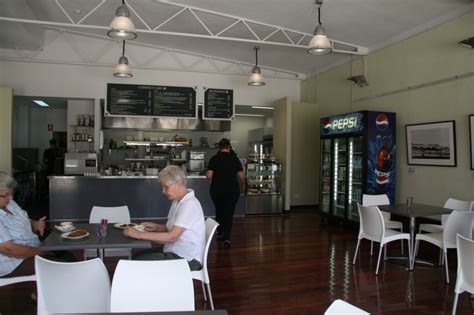 cafe design perth fremantle prison cafe griffiths architects heritage