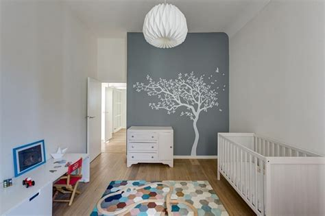 creation deco chambre decoration chambre bebe design