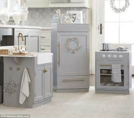 Pottery Barn Kitchen Furniture pottery barn kids chelsea kitchen kiddie furniture which retails for