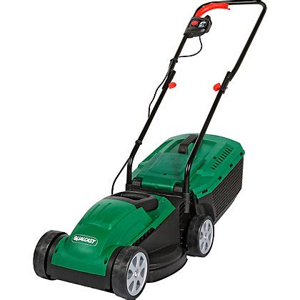 electric garden lights homebase qualcast 1200w electric rotary lawn mower 32cm