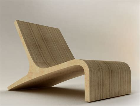 Cardboard Chair Designs by Cardboard Chair Design Urrutia Cad