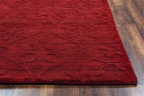 burgundy area rugs 8 x 10 technique faded floral trellis wool area rug in burgundy 8 x 10