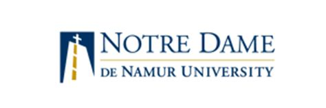 Notre Dame De Namur Mba Cost by Mba News In Review August 2015 Mba Today