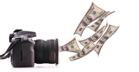 make money with your camera 10 ways to make money at 14 - Make Money On Cam Online
