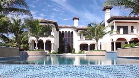 5 Sq Feet by 18m Ocean Front Mansion In Vero Beach Splendida Dimora