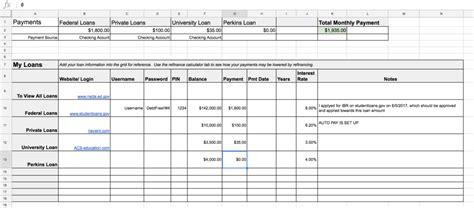 Loan Spreadsheet by Loan Spreadsheet Targer Golden Co