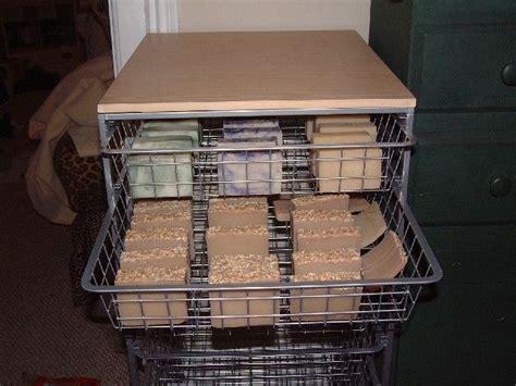 soap drying rack soap drying rack craft soapmaking pinterest