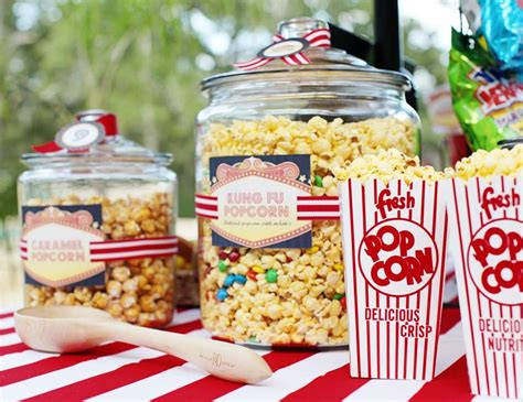 backyard movie party movie night birthday quot outdoor movie night birthday
