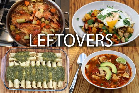 the best 40 leftover recipes the food the waste books 6 delicious thanksgiving turkey leftover recipes