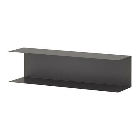metal rack ikea botkyrka scaffale da parete bianco ikea wall shelves