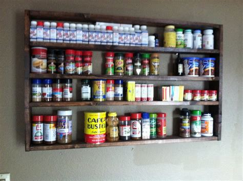 7 Spices To Keep In Your Rack by Like Cooking These Are Why Spice Rack Ideas Will Be