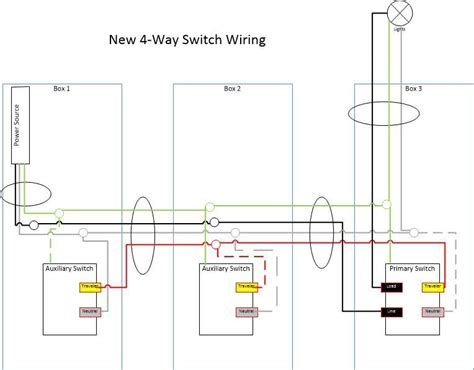 2 way toggle switch wiring diagram 3 prong switch diagram