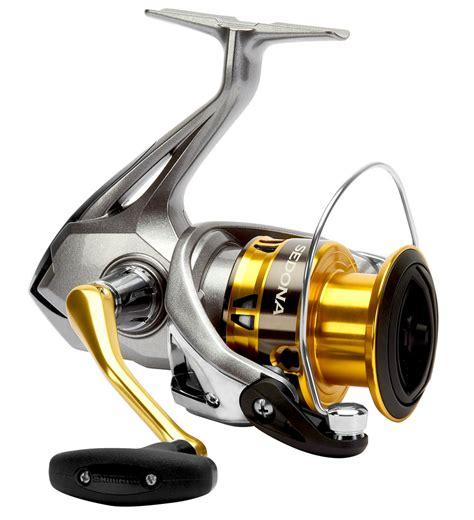 Reel Shimano Sedona C5000xgfi shimano sedona fishing reel size 4000 or 5000 fi series