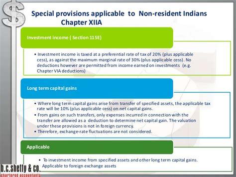 section 115e nri taxation