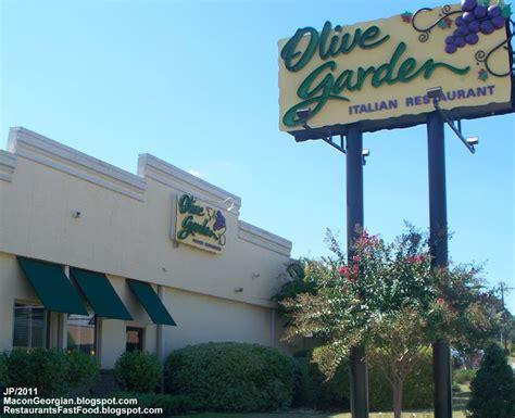 Olive Garden Macon macon bibb attorney college restaurant dr hospital bank church dept store