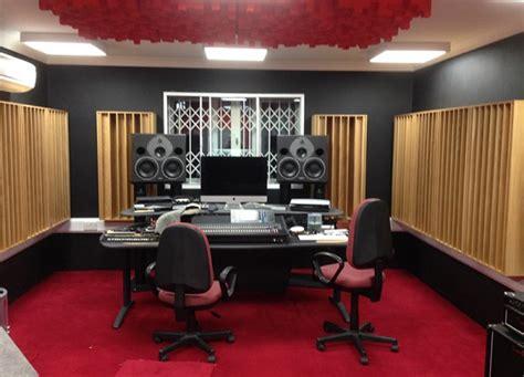 Home Studio Design Layout music studio design amadeus