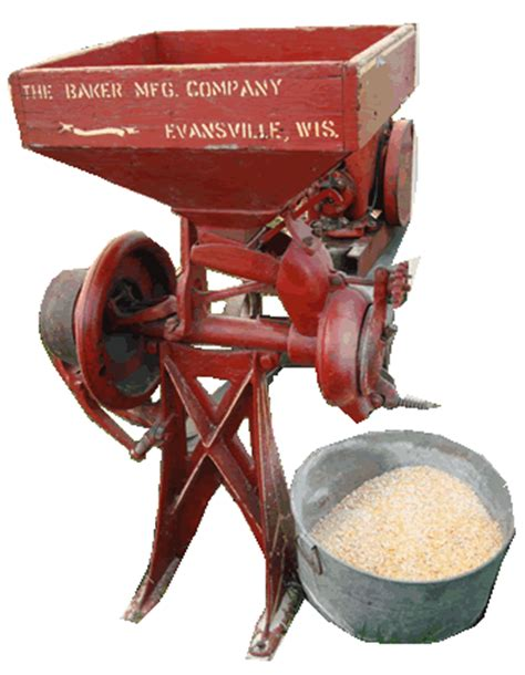 antique rice mills for sale the scoop on grains how did we get here home with purpose