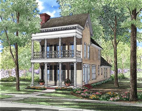 charleston sc house plans charleston charm 59438nd 1st floor master suite cad