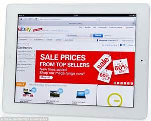 better site than ebay ebay rich list ranks the top 30 brits who ve made their