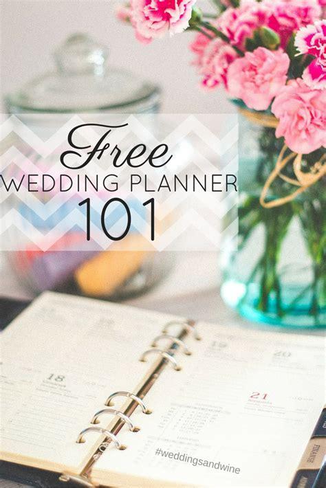 Free Wedding Planner!   Wedding :: Planning