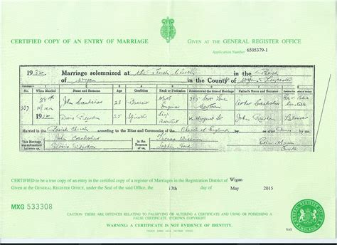Lancashire Birth Records Finding Parents Of Doris Reardon Born About 1906 Probably In Lancashire