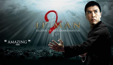 Watch ip man 2 movie2k to free