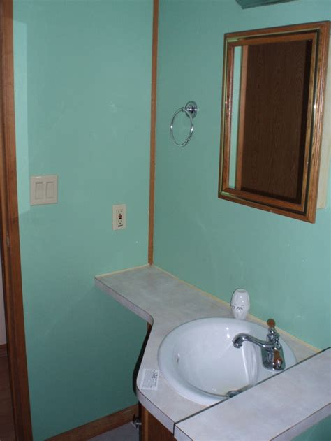 63 best images about house bathroom on paint paneling caulking tips and fiberglass