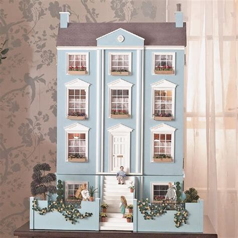 how to design a doll house the dolls house emporium the classical dolls house