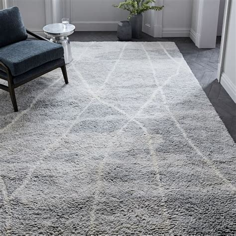 west elm rug medina rug platinum west elm