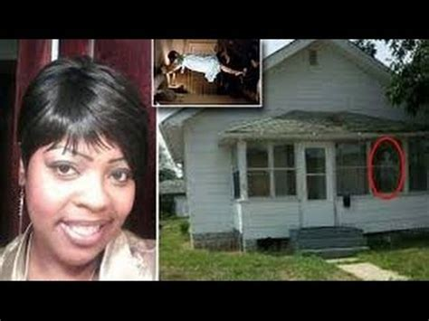 demon house exorcism of latoya ammons demonic voices caught gary