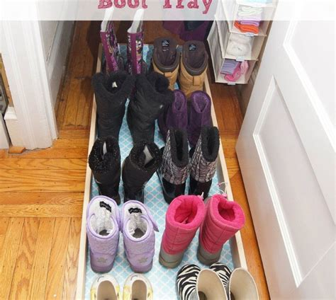 17 closet organization hacks to start your spring cleaning early 16 brilliant ways to squeeze much more into your closet