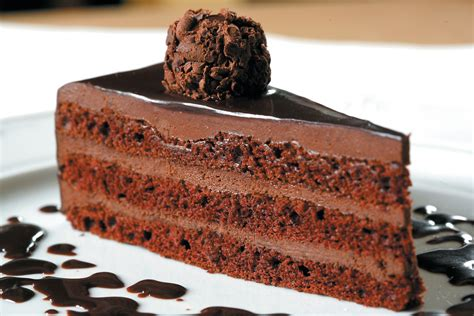 Chocolate Cake Recipe ? Dishmaps