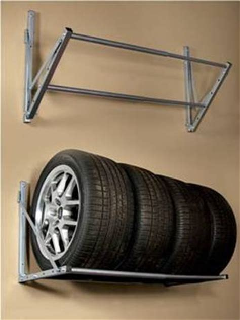 Wall Tire Rack by Canadian Tire Foldable Tire Rack 32 99 Org 59 99