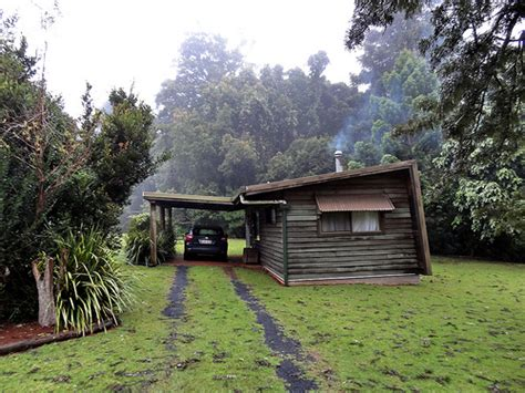 Bunya Mountains Cabins Cottages by Bunya Mountains National Park Flickr Photo