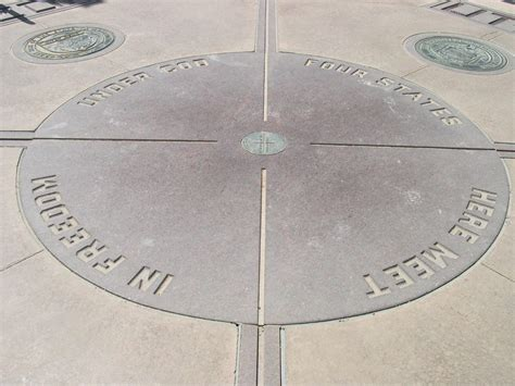 For Corners file four corners monument jpg