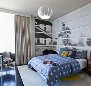 boy schlafzimmer cooles trendy zimmer f 252 r jungen moderne einrichtung