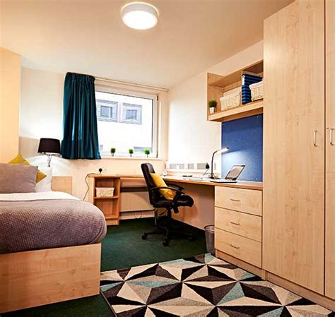 leeds student room burley road student accommodation cus living villages